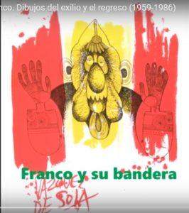 Dibujo de Andrés Vázquez de Sola.
