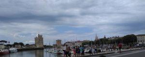 La Rochelle en 2018 (Foto: Mercedes Gómez Angulo).