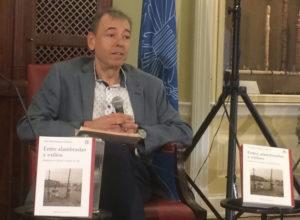 José María Naharro-Calderón