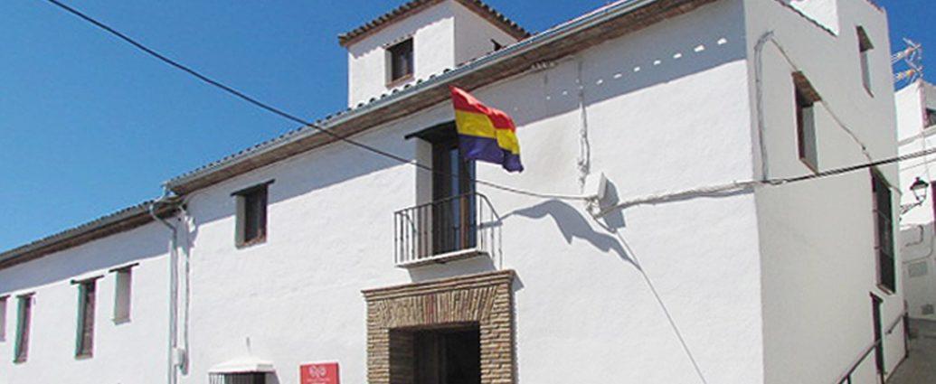 Casa de la Memoria.