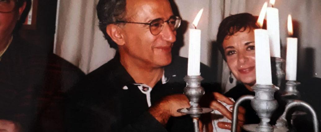 Jesús Ynfante, a principios del siglo XXI.