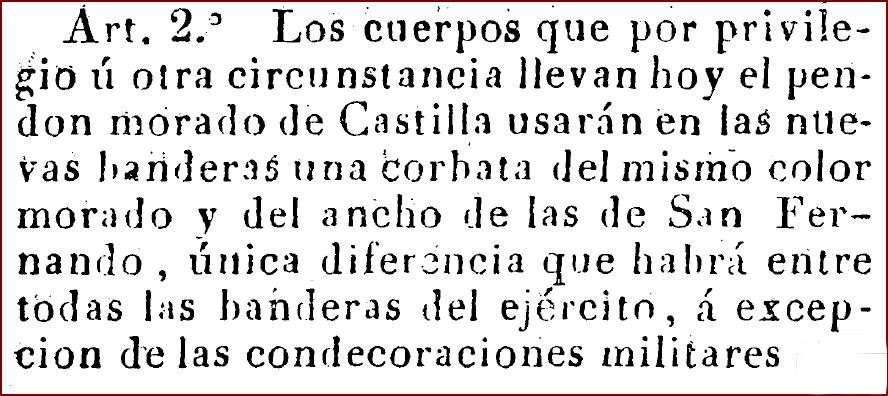 Gaceta de Madrid, 15/10/1843.