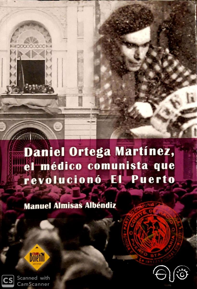 Daniel Ortega Martínez