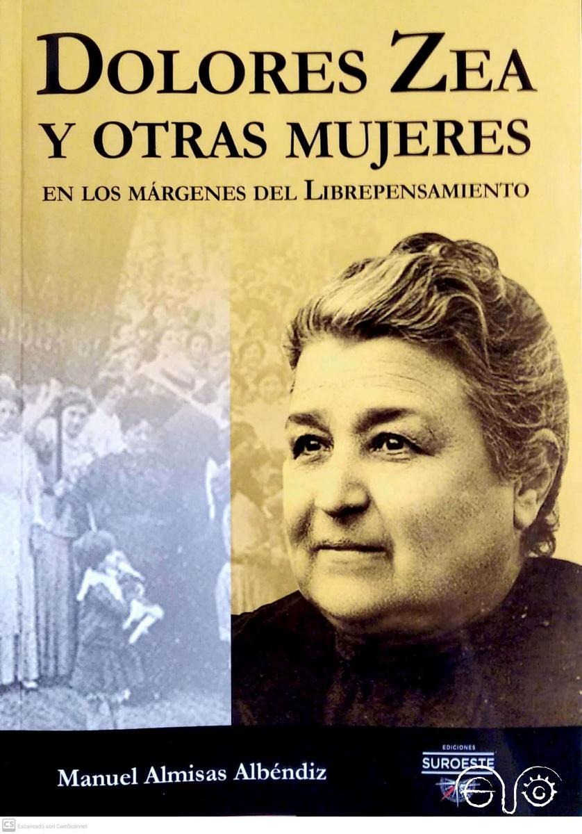 Dolores Zea