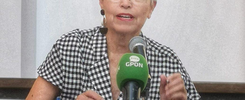 Malgara García Díaz.