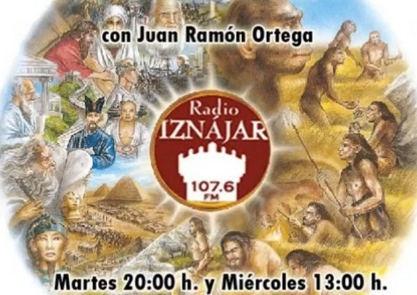 Istopia Historia. Radio Iznájar