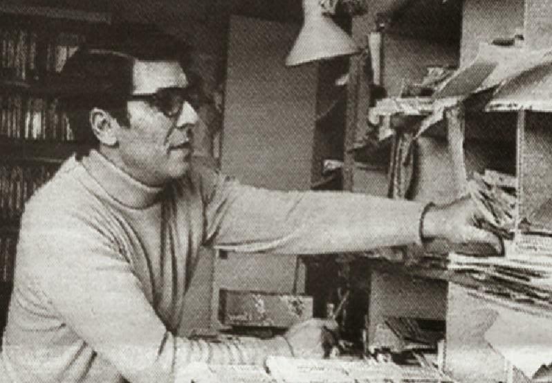 Luis Manuel González Mata