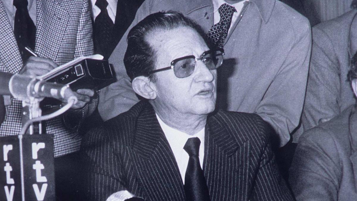 Roberto Conesa