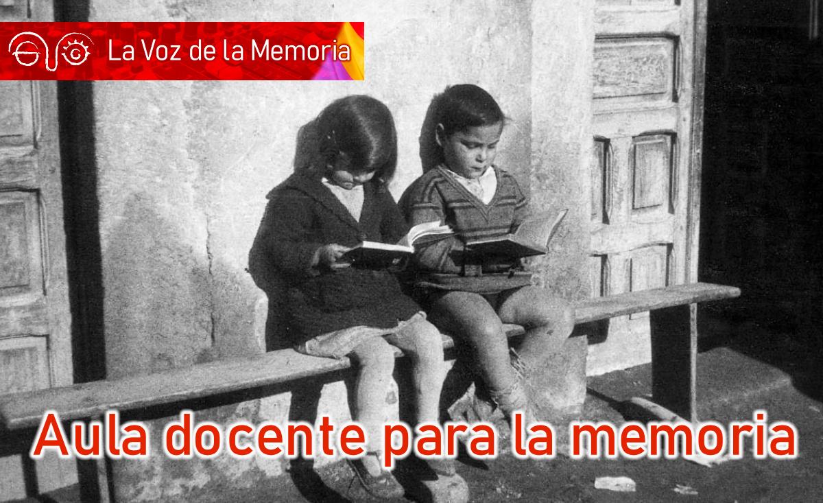 Aula docente para la memoria