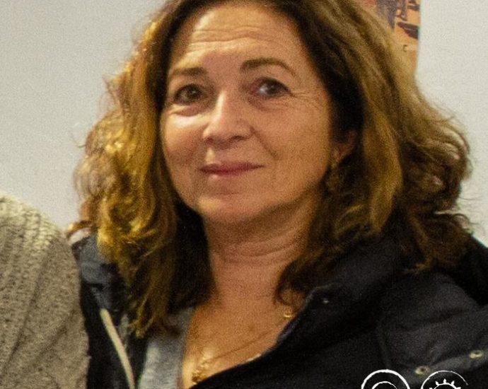 Elena Trujillo Petisme
