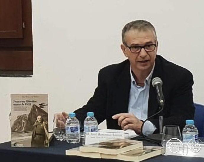 José Beneroso Santos