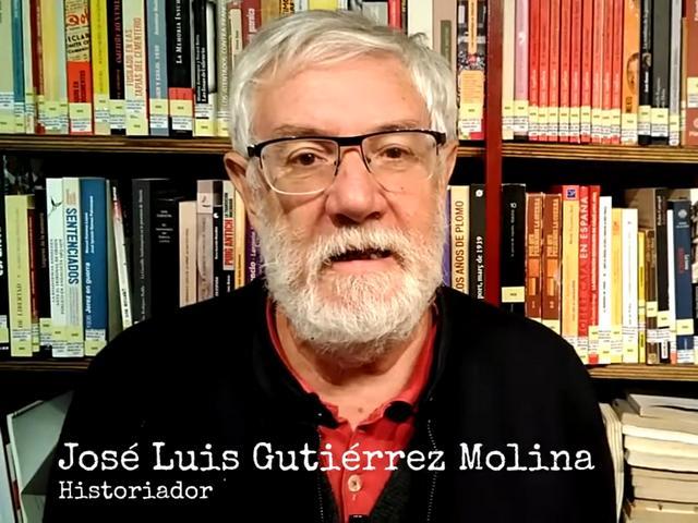 José Luis Gutiérrez Molina