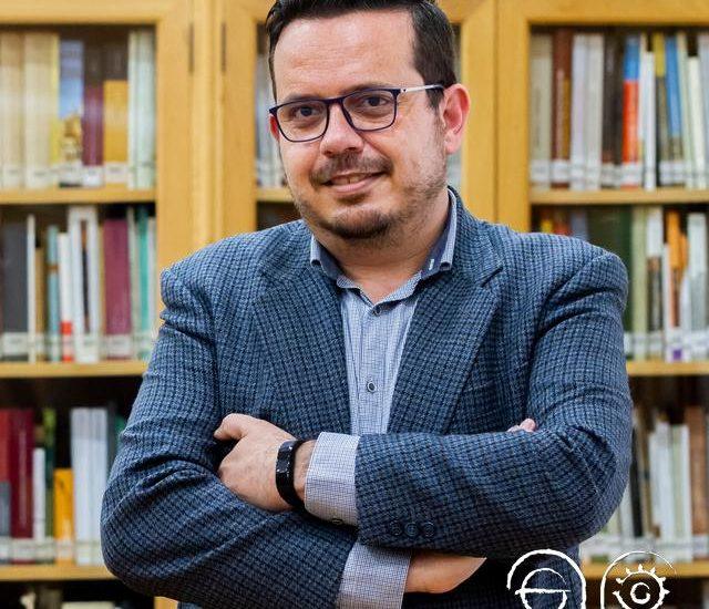 Moisés Camacho Ortega