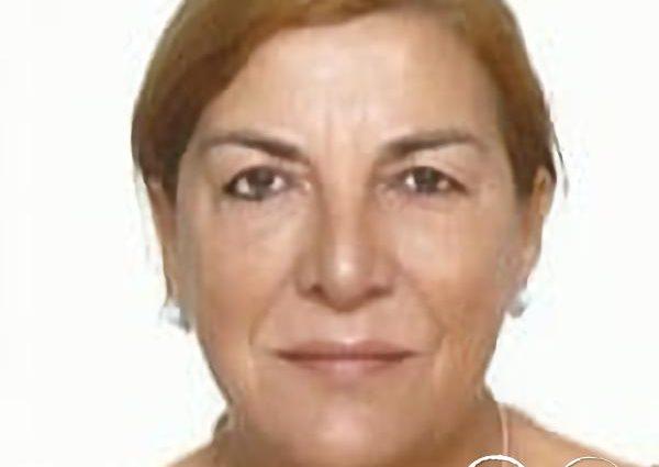 Nieves García Benito