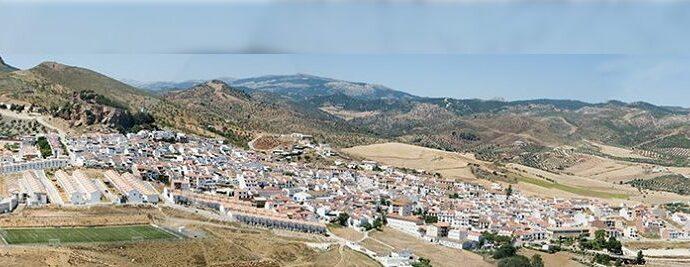 Ardales (Málaga).