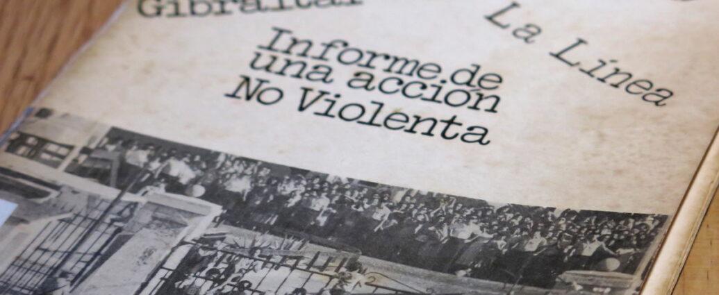 Portada de la publicación Operación Antiverja-79.