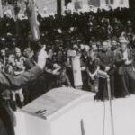 José María Pemán, en un discurso en 1938.