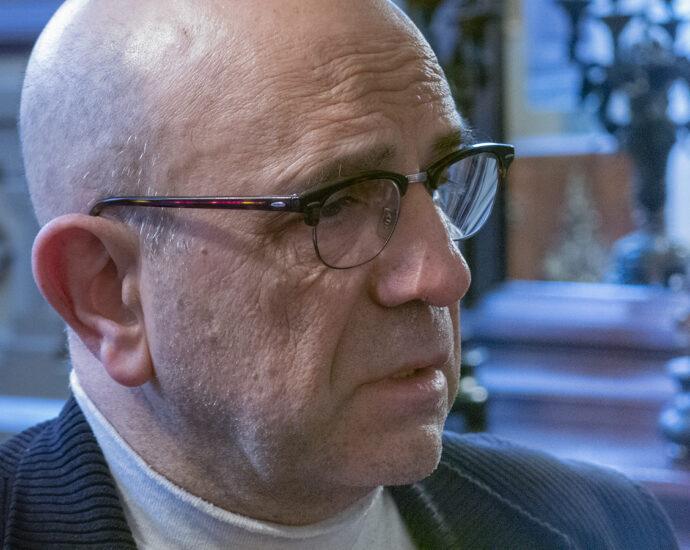 José María Nogales Herrera